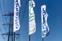 OpenWeekend ITOP - bandiere