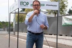 OpenWeekend ITOP - present Corsa