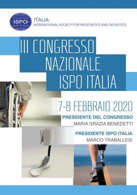 III Congresso Nazionale ISPO Italia