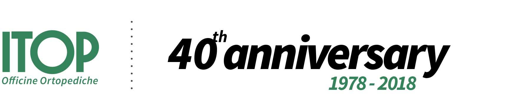 ITOP - 40th Anniversary
