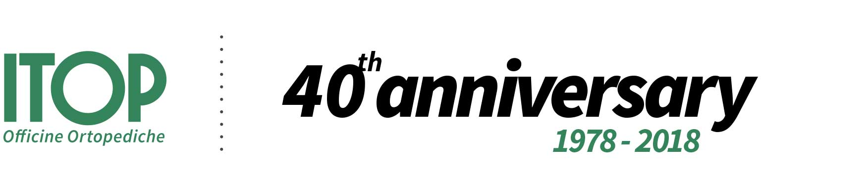 ITOP - 40th Anniversary